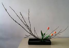 Traditional Flower Arrangement - the great traditional art japanese flower arrangement u2013 st
