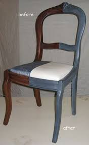 chair black u0026 tan painted furniture pinterest lace patterns