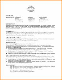 Electronic Engineering Resume Sample Sample Resume For Iti Electrician Resume For Your Job Application