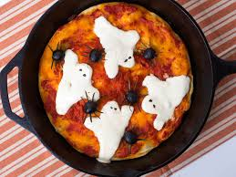 Vegetarian Halloween Appetizers 20 Frighteningly Delicious Halloween Recipes Serious Eats