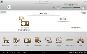 remote app android marantz remote app android app on appbrain
