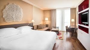 deluxe room rooms sheraton bratislava hotel slovakia