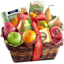 thanksgiving gifts for friends amazon com cheese and nuts delight fruit basket gourmet fruit