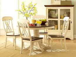furniture terrific round dinner tables diner kitchen table