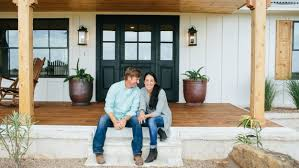 most recent fixer upper joanna gaines from fixer upper spills secrets about season 4