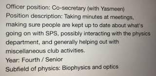 society of physics students uc berkeley