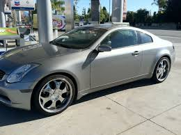 nissan skyline coupe 350gt 2007 infiniti 350gt g35 coupe for sale lake forest california