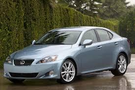 2006 lexus is 350 review 2006 lexus is 350 overview cars com