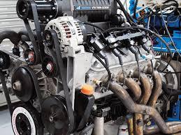 5 3l 383 stroker engine build total engine airflow heads
