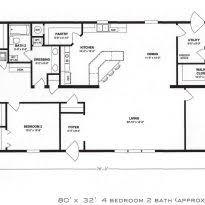 4 Bedroom Modular Home Floor Plans 27 Modular 5 Bedroom House Plan Wide Mobile Home Floor Plans 3 5
