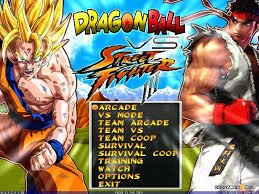 dragon ball street fighter iii download dbzgames org