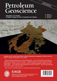 Sedimentology And Geochemical Evaluation Of Sedimentology Of The Lower Cretaceous Reservoirs Of The Sea
