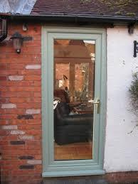 All Glass Exterior Doors Upvc Front Doors Leicester Replacement Windows Doors