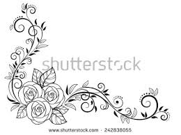 black and white border stock images royalty free images u0026 vectors