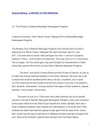 cover letter how to write incident report letter sample cover