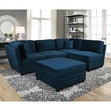 Modular Sofa Pieces by Fabric Sofas U0026 Sectionals Costco