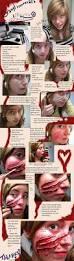 spirit halloween application scary halloween makeup tutorials