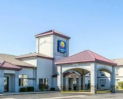 Comfort Inn Piqua Oh Book Comfort Inn Greenville In Greenville Hotels Com