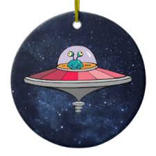 spaceship ornaments keepsake ornaments zazzle