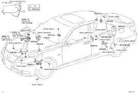 lexus singapore parts car accessories lexus европа lexus ls460 460l 1urfe 4600cc 32