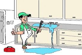 Leaky Kitchen Sink Faucet Cartoon Image Leaky Kitchen Sink Cartoon Sink Faucet Cartoon