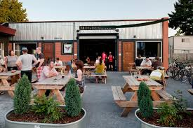 migration brewing company brewpub and patio area the gallery