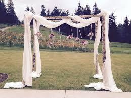 wedding arch rental ny 15 best of outdoor wedding arches wedding idea