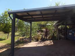 Carports Plans by Skillion Roof Carport Plans Popular Roof 2017