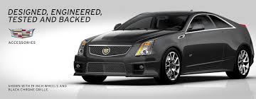 2015 cadillac cts v sport cts v luxury sport coupe accessories cadillac