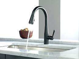 kitchen touch faucet delta touch faucet delta kitchen faucet reviews new fantastic