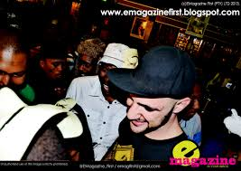 emagazine first gig review the basement raps core underground