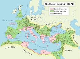 Pompeii Map 40 Maps That Explain The Roman Empire Vox Pompeii And Herculaneum