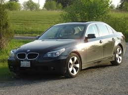 simchahal 2006 bmw 5 series specs photos modification info at