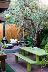 looking back at small space design landscape marketing experts