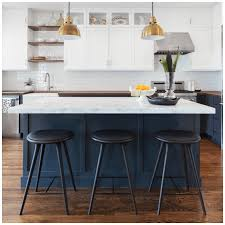 best navy blue paint color for kitchen cabinets 4 ways to use navy blue in your kitchen big chill