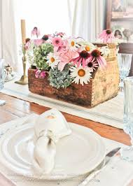 far above rubies 9 beautiful spring tablescapes and more
