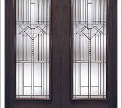 Antique Stained Glass Door by Stained Glass Interior French Doors French Doors Interior