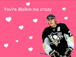 hockey valentines cards 10 special pittsburgh themed s day cards the 412
