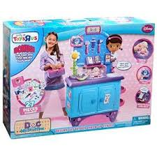 doc mcstuffins get better just play doc mcstuffins deluxe get better check up center 1 reviews