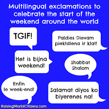 origin of the word love tgif the origins of the phrase and its use in countries around