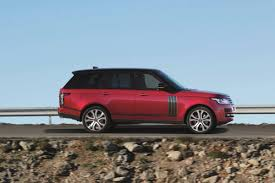 toyota land rover 1970 range rover celebrates its 30th anniversary in the states with the