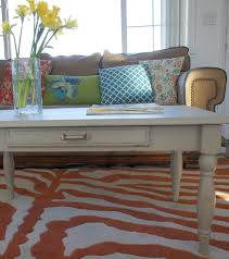 coffee tables extraordinary painted coffee tables design ideas