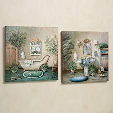 painting bathroom walls ideas blissful bath wooden wall plaque set wooden wall