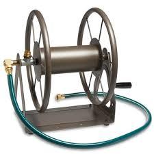 best garden hose reel wall mount metal hose reel wall mount heavy