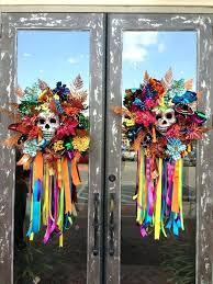 dia de los muertos decorations dia de los muertos decor party ideas day of the dead via sugar