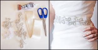wedding sashes and belts diy wednesday bridal sashes and belts bajan wed