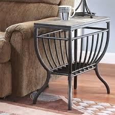 Slate Top Coffee Table Slate Top Table Ebay