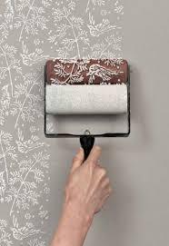 bathroom wall stencil ideas best 25 diy wallpaper ideas on wallpaper dresser