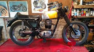 bsa victor 441 motorcycles for sale