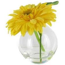 Round Flower Vases 98 Best Flower Arrangement Images On Pinterest Round Glass